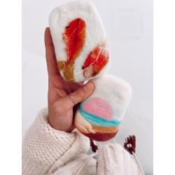 Jabón Natural afieltrado con lana