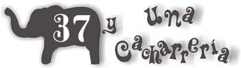 37 elefantes y una Cacharrería